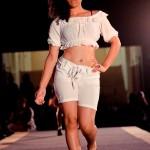 CBA Fashion Conscious Show CedarBridge Academy  Bermuda October 15 2011-1-47
