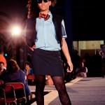 CBA Fashion Conscious Show CedarBridge Academy  Bermuda October 15 2011-1-5