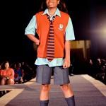 CBA Fashion Conscious Show CedarBridge Academy  Bermuda October 15 2011-1-7