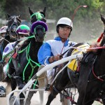 Harness Pony Racing Bermuda October 23 2011-1-6