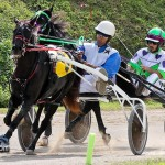 Harness Pony Racing Bermuda October 23 2011-1-7