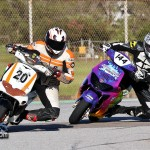 Motorcycle Racing Race Of Champions Bermuda October 23 2011-1-24
