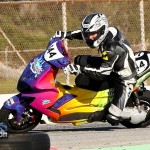 Motorcycle Racing Race Of Champions Bermuda October 23 2011-1-27