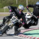 Motorcycle Racing Race Of Champions Bermuda October 23 2011-1-7