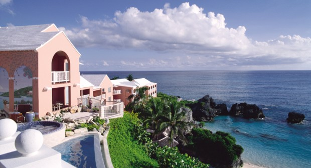 the reefs hotel bermuda