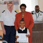 Fire Prevention Week Closing Ceremony Bermuda November 4 2011-1-11