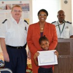 Fire Prevention Week Closing Ceremony Bermuda November 4 2011-1-13