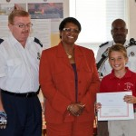 Fire Prevention Week Closing Ceremony Bermuda November 4 2011-1-16
