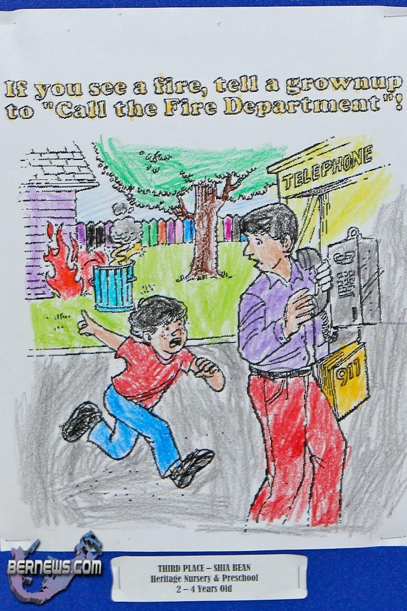 Fire safety essay contest   ralph hudgens