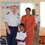 Fire Prevention Week Closing Ceremony Bermuda November 4 2011-1-5
