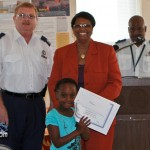 Fire Prevention Week Closing Ceremony Bermuda November 4 2011-1-7