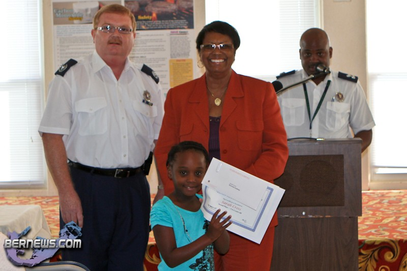 Fire prevention week   city of plantation