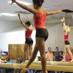Gymnastics Meet Bermuda November 12 2011-6