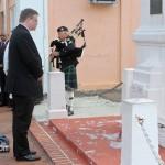 Remembrance Day Observation St George's Bermuda November 12 2011-1-13