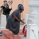 Remembrance Day Observation St George's Bermuda November 12 2011-1-15