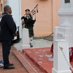 Remembrance Day Observation St George's Bermuda November 12 2011-1-17
