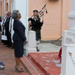 Remembrance Day Observation St George's Bermuda November 12 2011-1-19