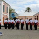 Remembrance Day Observation St George's Bermuda November 12 2011-1-2