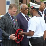 Remembrance Day Observation St George's Bermuda November 12 2011-1-20