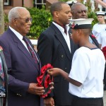 Remembrance Day Observation St George's Bermuda November 12 2011-1-22