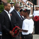 Remembrance Day Observation St George's Bermuda November 12 2011-1-24