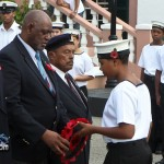 Remembrance Day Observation St George's Bermuda November 12 2011-1-26