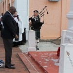 Remembrance Day Observation St George's Bermuda November 12 2011-1-27
