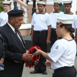 Remembrance Day Observation St George's Bermuda November 12 2011-1-28