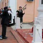 Remembrance Day Observation St George's Bermuda November 12 2011-1-29