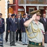 Remembrance Day Observation St George's Bermuda November 12 2011-1-34