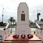 Remembrance Day Observation St George's Bermuda November 12 2011-1-39