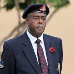 Remembrance Day Observation St George's Bermuda November 12 2011-1-5