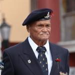 Remembrance Day Observation St George's Bermuda November 12 2011-1-6