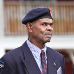Remembrance Day Observation St George's Bermuda November 12 2011-1-7