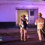 Swinging Doors Fire Hamilton Bermuda November 7 2011-1-12