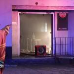 Swinging Doors Fire Hamilton Bermuda November 7 2011-1-5