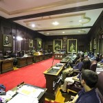 Youth Parliament Re-convening Bermuda November 17 2011-1-6