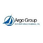 The sexy Argo group logo Amateur Workout