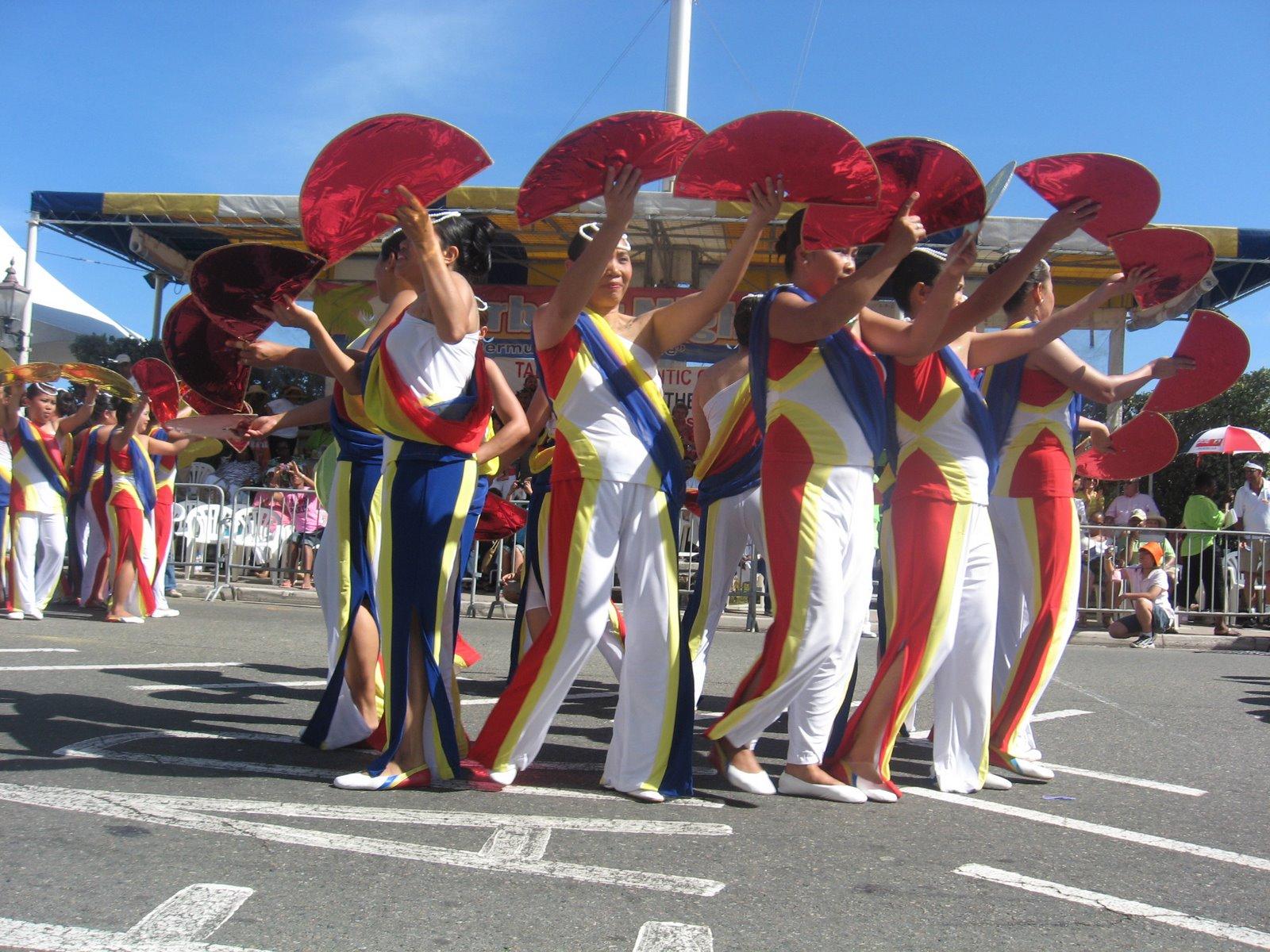 Bermuda Day Parade