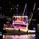 2011 Boat Parade Hamilton Harbour Bermuda December 10 2011-1-13