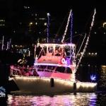 2011 Boat Parade Hamilton Harbour Bermuda December 10 2011-1-13