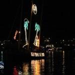 2011 Boat Parade Hamilton Harbour Bermuda December 10 2011-1
