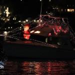 2011 Boat Parade Hamilton Harbour Bermuda December 10 2011-1-16