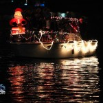 2011 Boat Parade Hamilton Harbour Bermuda December 10 2011-1-19