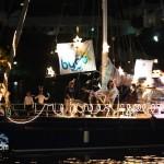 2011 Boat Parade Hamilton Harbour Bermuda December 10 2011-1-23
