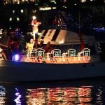 2011 Boat Parade Hamilton Harbour Bermuda December 10 2011-1-24