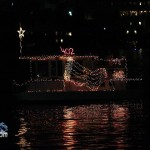 2011 Boat Parade Hamilton Harbour Bermuda December 10 2011-1-25
