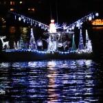 2011 Boat Parade Hamilton Harbour Bermuda December 10 2011-1-28