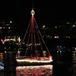 2011 Boat Parade Hamilton Harbour Bermuda December 10 2011-1-31