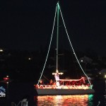 2011 Boat Parade Hamilton Harbour Bermuda December 10 2011-1-36